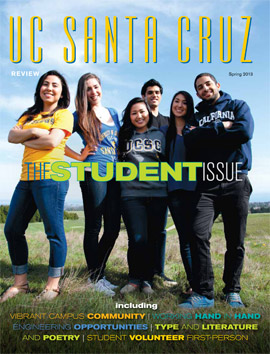 Spring 2013 Review Cover